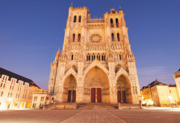 Cathédrale Notre-Dame, Amiens