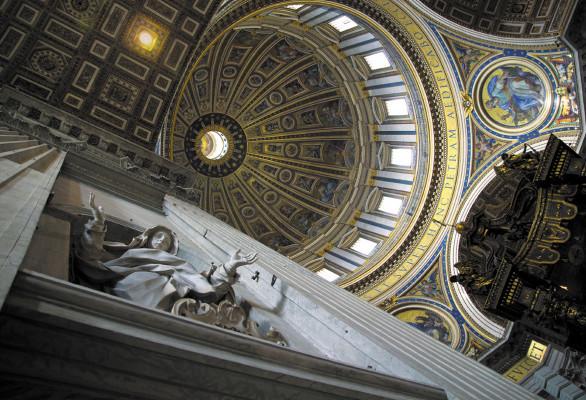 Rome, élégante et éternelle
