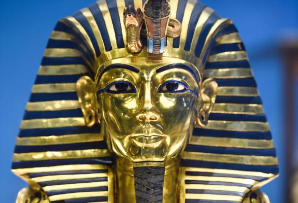 L'Egypte à Paris