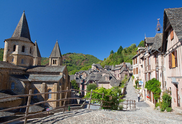 Aveyron randonnées et tradition