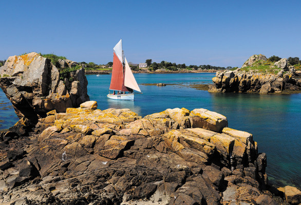 Séjour breton