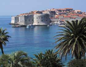 Grand tour de Croatie