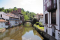 Saint-Jean Pied de Port © CDT64
